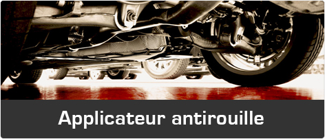 Applicateur antirouille