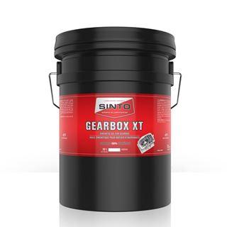 Gearbox XT