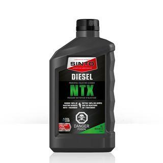 NTX Diesel