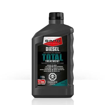 Image de TOTAL TREATMENT DIESEL