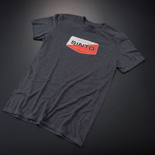 Picture of Grey t-shirt 25th year edition