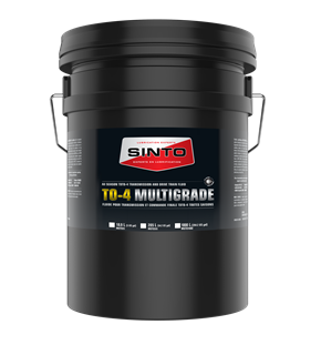 Picture of TO-4 MULTIGRADE