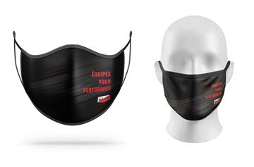 Picture of Masque de protection Corpo